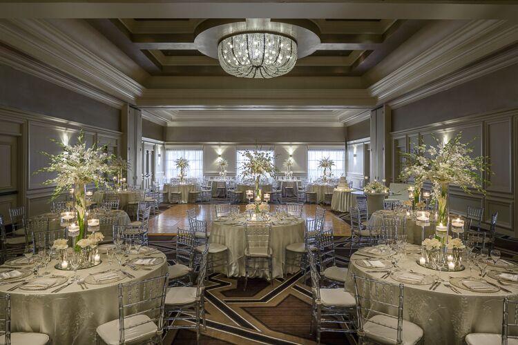 Hyatt Regency Coral Gables Reception Venues Coral