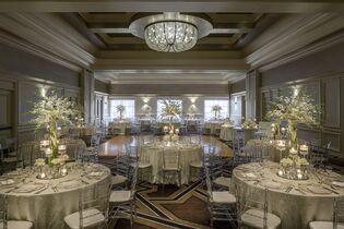 Wedding venues in miami fl the knot hyatt regency coral gables junglespirit Gallery