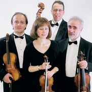 New York City, NY String Quartet | Campanella Ensemble