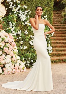 Sincerity Bridal 44158 Mermaid Wedding Dress