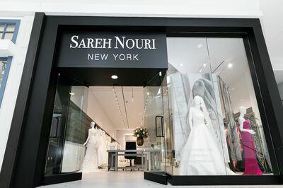 SAREH NOURI BRIDAL
