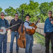 Austin, TX Bluegrass Band | Hot Pickin 57s