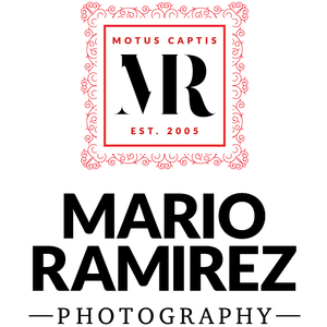 Las Vegas, NV Photographer | Mario Ramirez Photography and Photo Booths