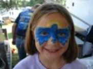 South Bend, IN Face Painting | Kathryn Greer