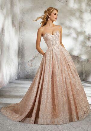 Morilee by Madeline Gardner 8295 / Lucrezia Ball Gown Wedding Dress