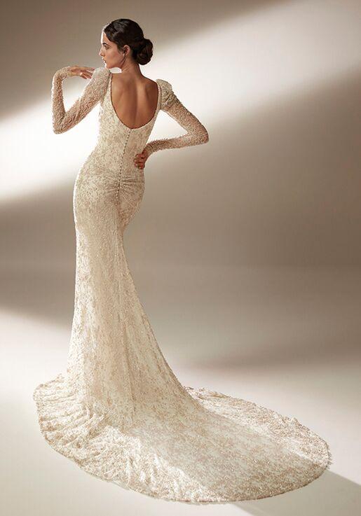 Atelier Pronovias GRETA Mermaid Wedding Dress