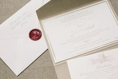 Jilly P Invitations and Gifts