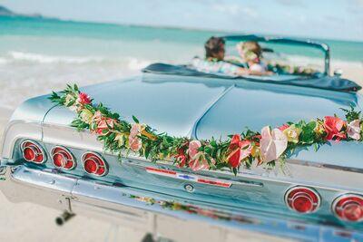 SALT & SANDALWOOD - Beach Weddings and Events