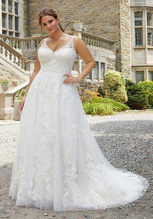 Morilee by Madeline Gardner/Julietta Samantha 3281 A-Line Wedding Dress