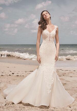 Sottero and Midgley JADA Mermaid Wedding Dress