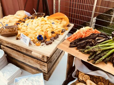 Tasteful Occasions Custom Catering & Event Planning