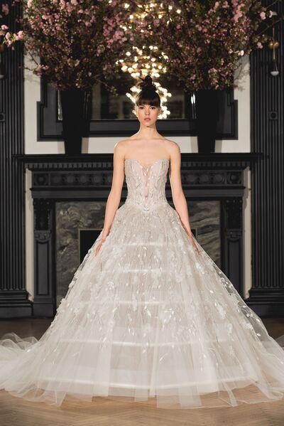 6f243debfa3e Bridal Salons in Toronto, ON - The Knot