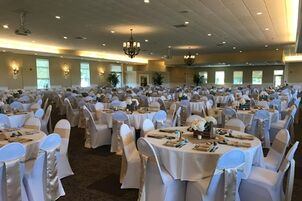 Wedding Rentals In Lansing Mi The Knot