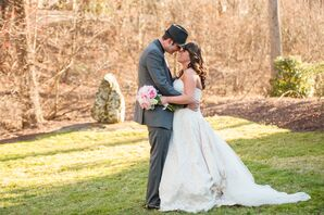 Tricia and Jim's Italian-Inspired Wedding