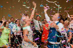 Confetti Last Dance