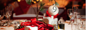 Holiday Stress and Your Wedding