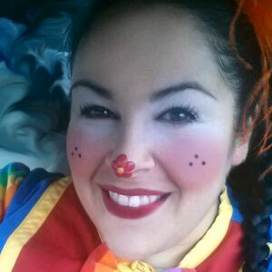 Dover, NJ Clown | Lulu The Clown