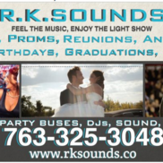 Roseville, MN DJ | R.K. Sounds