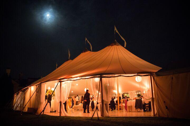 Gallery & Sperry Tents Hamptons - Bridgehampton NY