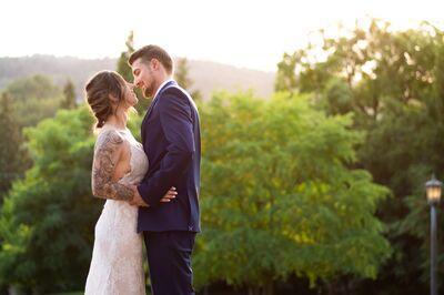 Weddings by Walters