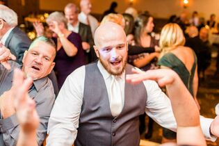 Repeatable DJ and Photo Booth Services