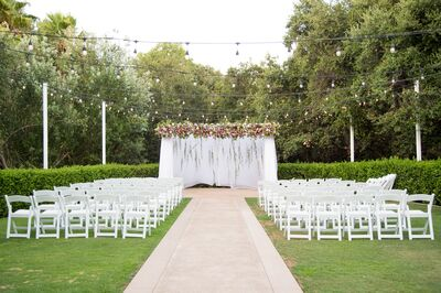 Wedding Venues In Claremont Ca The Knot