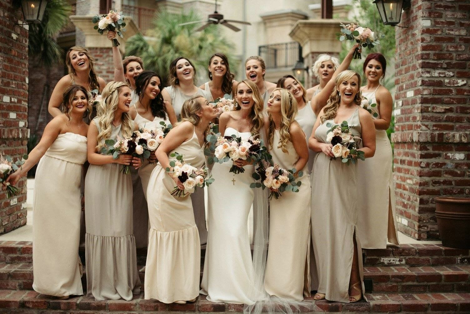 Bella bridesmaids leawood ks ombrellifo Images