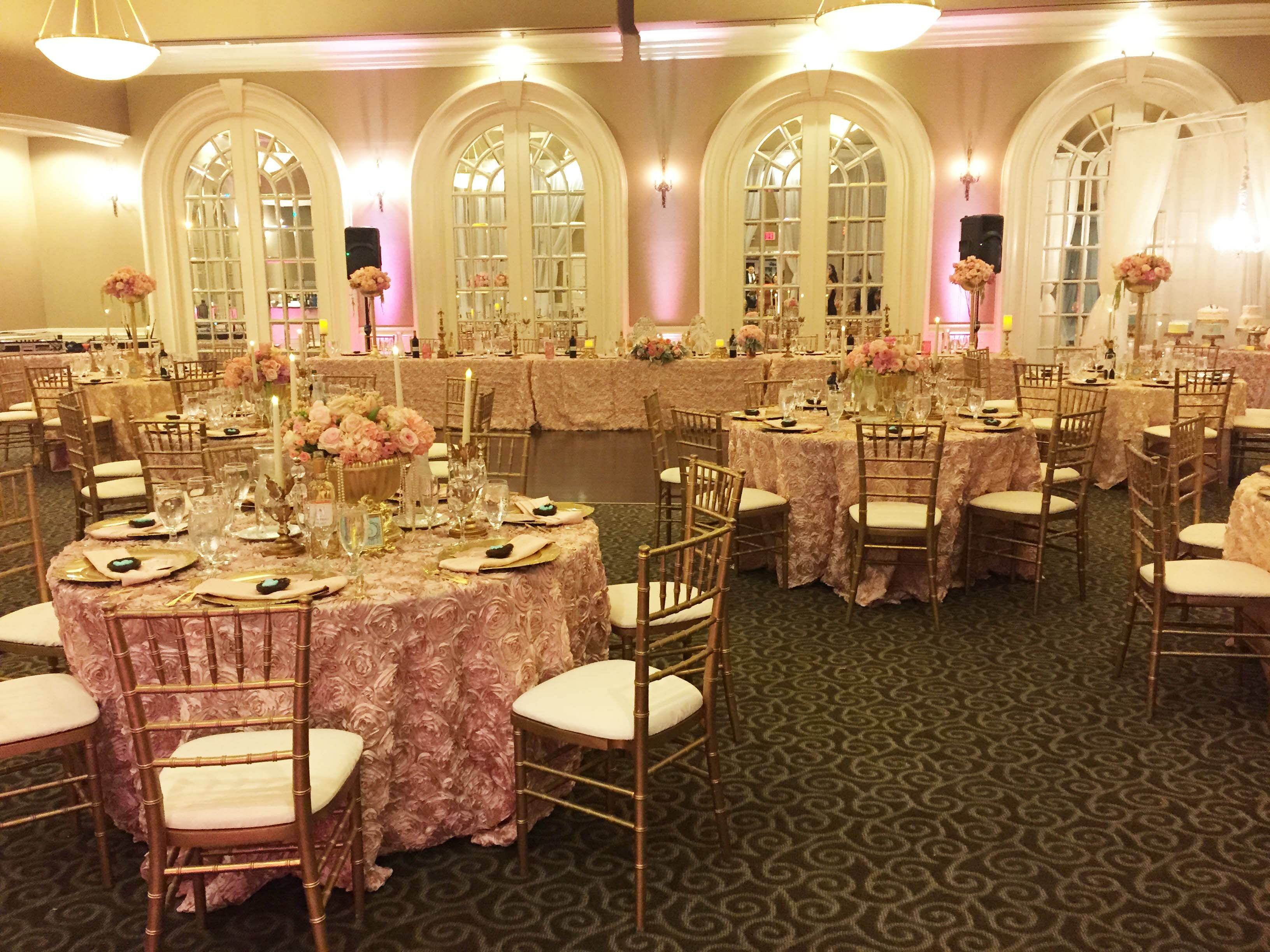 Wedgewood Weddings Sterling Hotel