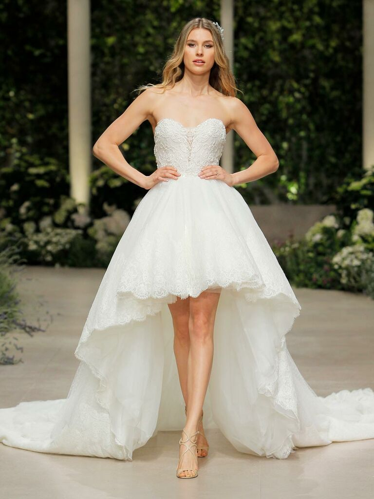 Atelier Pronovias 2019 Wedding Dresses — In Bloom Bridal
