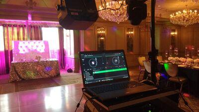 Party Fiesta Fun: Wedding  DJ and Photo booth