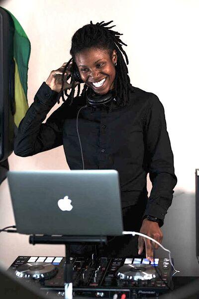 DJ Shy