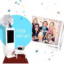 J Squared Ventures, LLC (DBA: Selfie Stage)