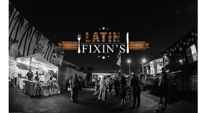 Latin Fixins