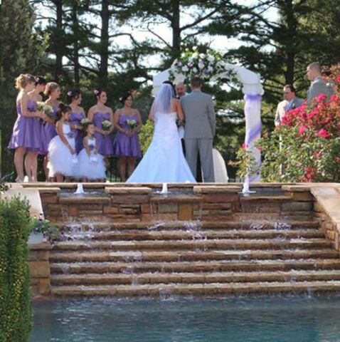 St. Louis Wedding Chapel - St. Louis, MO