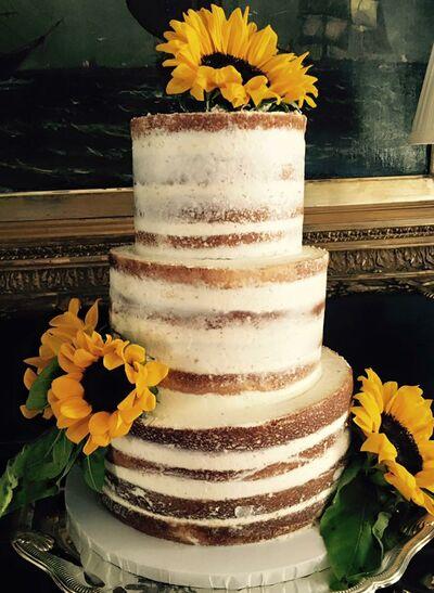 Flour(ish) Bake Shoppe