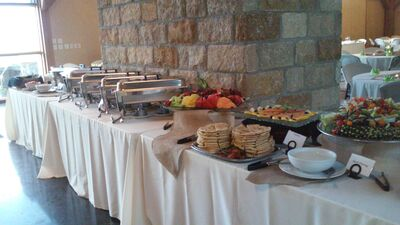 Ambrosia Catering of KC