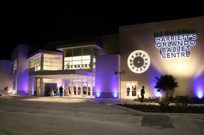 Harrietts Orlando Ballet Centre