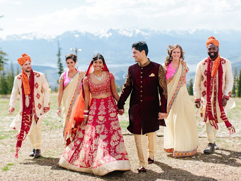 What To Wear To An Indian Wedding As A Guest,Non Traditional Wedding Dresses For Older Brides
