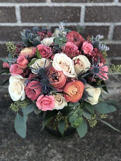 Pugh's Flowers
