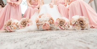 Pink Pumpkin Productions    ••   Events By Design