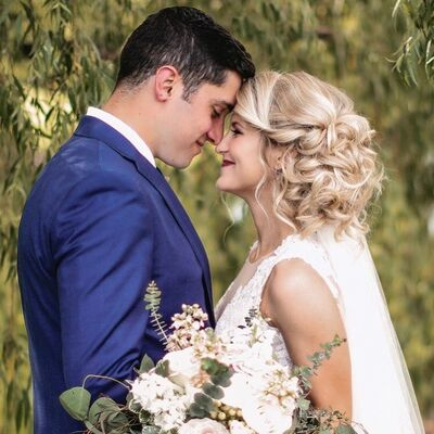 Dirty Blondes Bridal