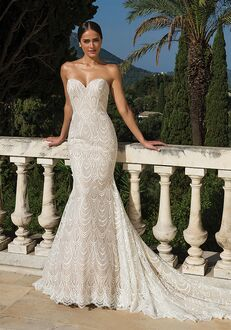 Justin Alexander 88085 Wedding Dress