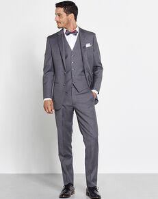 The Black Tux The Whitman Outfit Gray Tuxedo