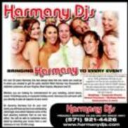 Culpeper, VA Mobile DJ | Harmany DJs