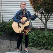 Cleveland, OH Singer Guitarist | Becky Grano