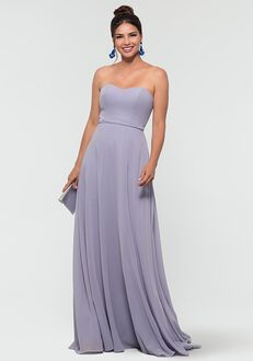 Kleinfeld Bridesmaid KL-200009 Sweetheart Bridesmaid Dress