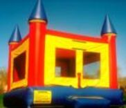 Phoenix, AZ Party Inflatables | A better Alternative Bouncy Things