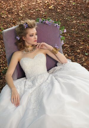 Camille La Vie & Group USA 41790-9648W Wedding Dress
