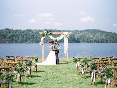 Gatlinburg Wedding Packages.Wedding Venues In Gatlinburg Tn The Knot