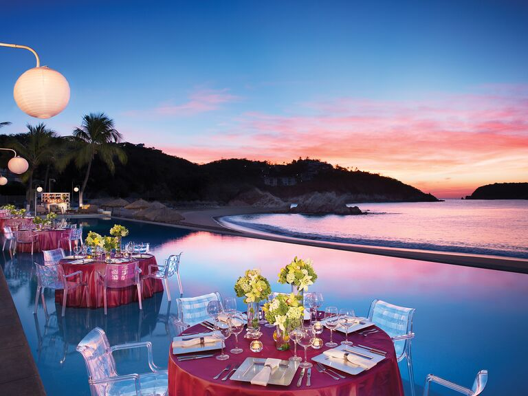 Mexican Wedding Packages.Stunning Places To Get Married In Mexico